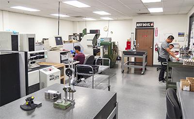 premier gear inspection department